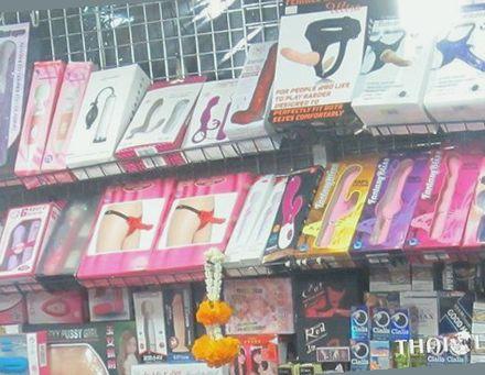 Sextoy Thailand